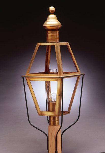 CCL1043 Edgartown Post Lantern