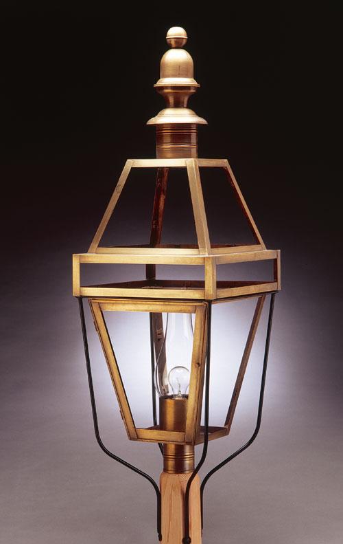 CCL1253 Boston Post Lantern