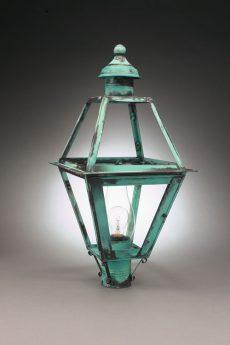 CCL1063 Sudbury Post Lantern