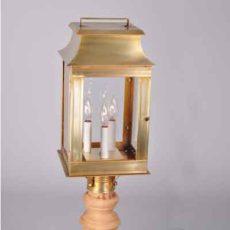 CCL5643 Concord Post Lantern
