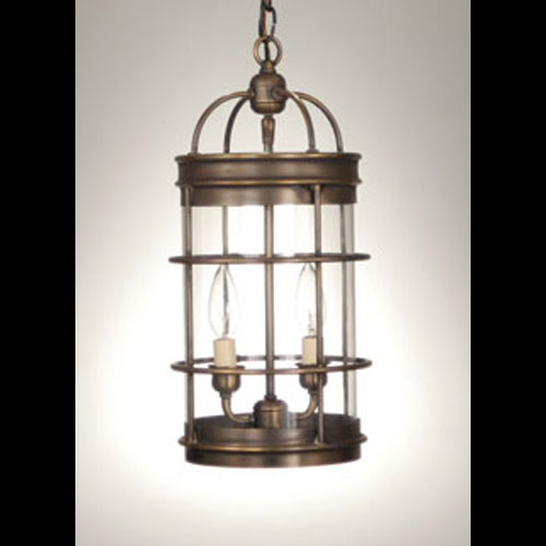 CCL3542 Hanging Foyer Lantern