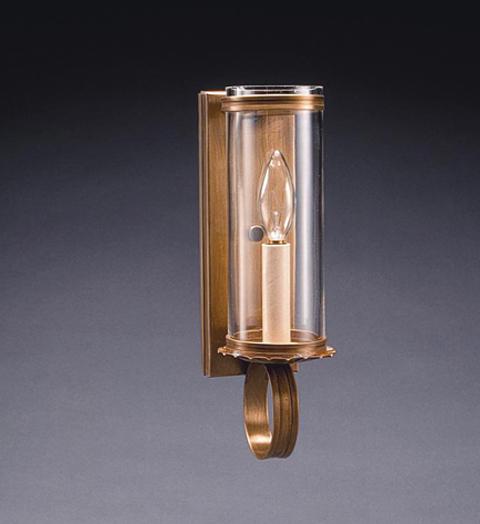 CCL115 3x 8 Cylinder Sconce