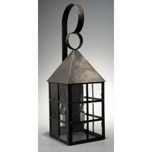 CCL7141 Farmer's H-Bar Wall Lantern