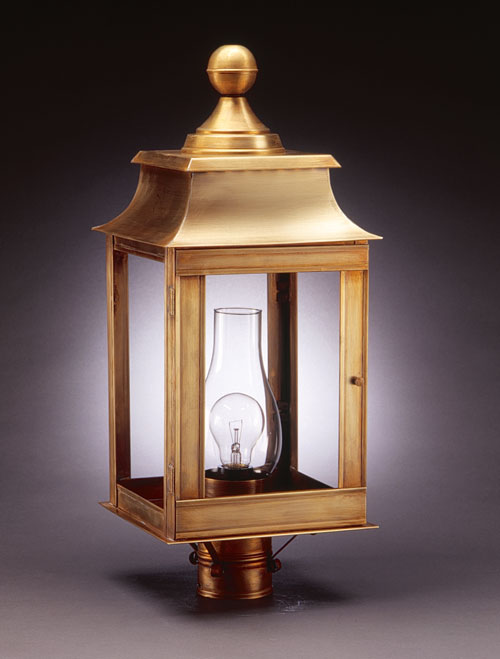 CCL5633 Concord Post Lantern