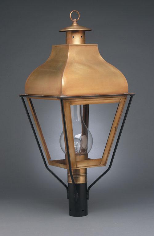 CCL7653 Southport Post Lantern