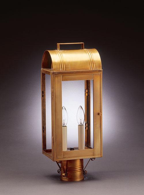 CCL8033 Ridgevale Post Lantern