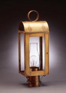 CCL8043 Ridgevale Post Lantern